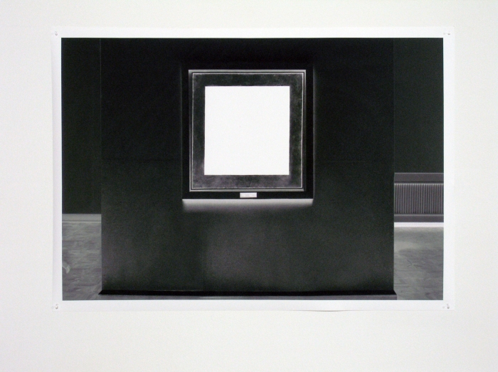 Alex Gawronski, Black Square - Limit