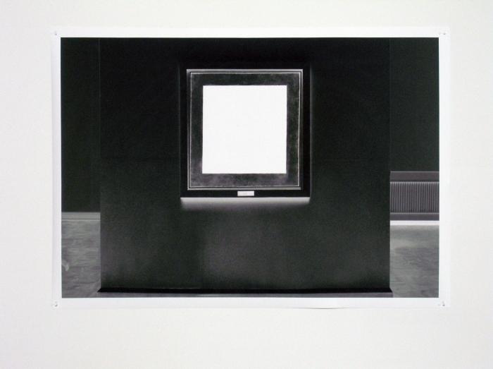 Alex Gawronski, Black Square - Limit