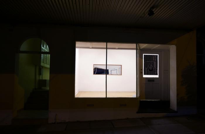Alex Gawronski, Advanced Visual Studies 5a