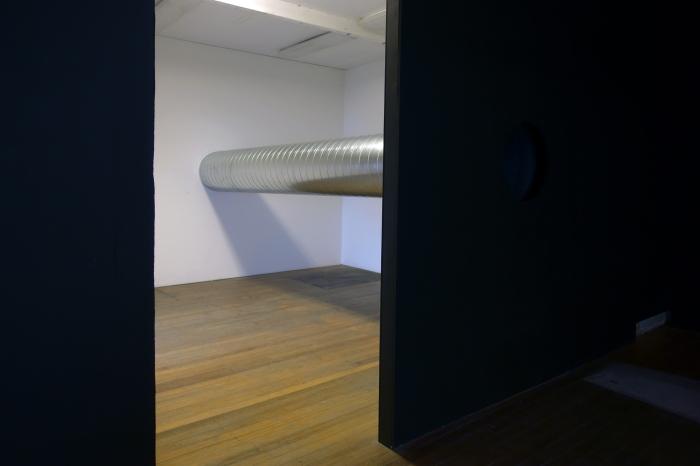 3a. Alex Gawronski, Pillar to Post