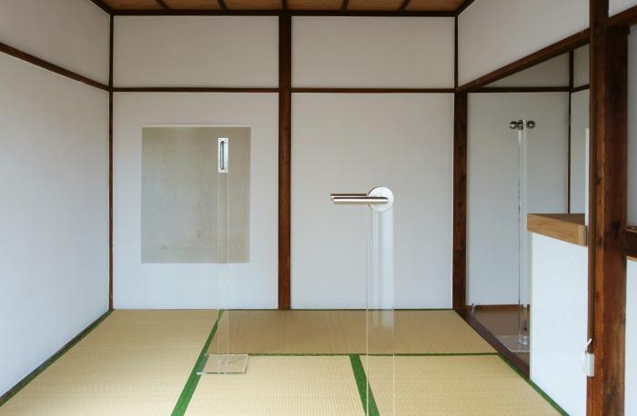 Alex Gawronski Goya Curtain Tokyo 2019, 1