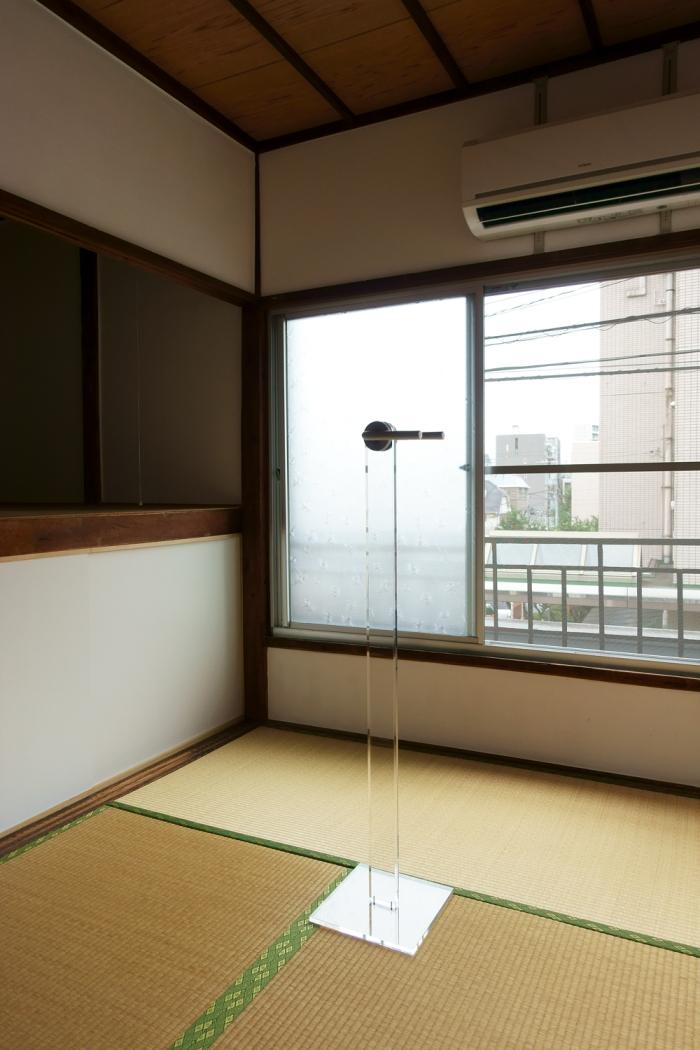 Alex Gawronski Goya Curtain, Tokyo 2019 5