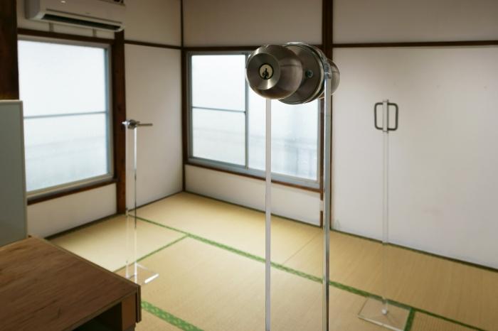 Alex Gawronski Goya Curtain Tokyo 2019, 6