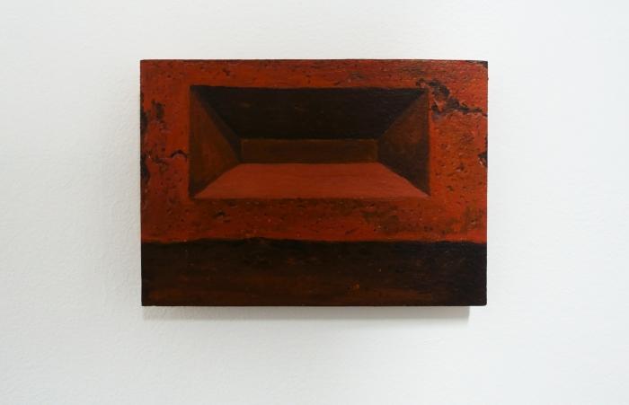 Alex Gawronski, Gift, 2019, 2