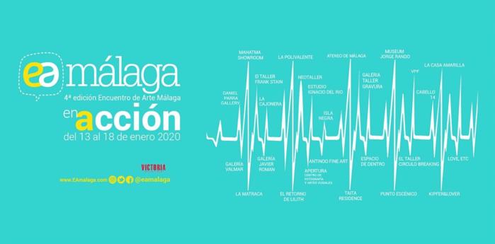 Alex Gawronski - Malaga, Accion 2020