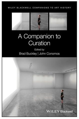 Gawronski A Companion to Curation
